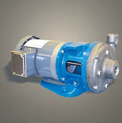 Cast Stainless Steel Pump