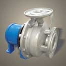 Stainless Steel Frame Pump
